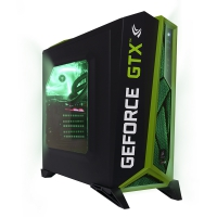 CoolPC NVIDIA Gamers IV - i7 6700K / GeForce<span class='trademark-category'>&reg;</span> GTX 1080 8Gb / 16Gb DDR4 / SSD 240Gb +  1Tb / Z170