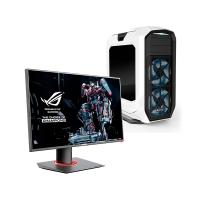 CoolPC Nvidia Titanium - i7 5960X / SSD PCI-E 512Gb / HDD 4Tb / 32GB DDR4 / SLI 2xGTX980Ti / X99