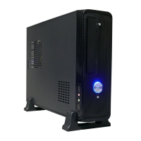 CoolPC PS4 Killer - G4560 / GeForce<span class='trademark-category'>&reg;</span> GTX 1050 Ti 4Gb / 8GB DDR4 / SSD 250GB / H110