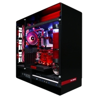 CoolPC Royal Dreams - i7 6950X / GeForce<span class='trademark-category'>&reg;</span> GTX Titan X 12Gb / 64GB DDR4 / M.2 480Gb + 960Gb SSD