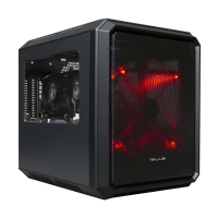 CoolPC Ryzen II - R5 1600 / GeForce<span class='trademark-category'>&reg;</span> GTX 1060 3Gb / 8GB DDR4 / 1Tb HDD / B350M
