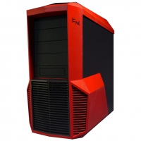 CoolPC Signature Z11~AMD - FX 8350 / 8Gb DDR3 / AMD R9 380 / SSD120Gb  + 1Tb HDD / 970