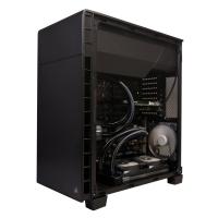 CoolPC Workart VIII - Dual Xeon E5-2670 V3 / Quadro K2200 4Gb / 32GB DDR4 / SSD 250Gb + 3Tb