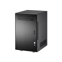 CoolPC WorkartII Mini - i5 6500 / Quadro K620 2Gb / 8GB DDR3 / SSD 128Gb + 1Tb / H170