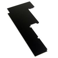 Corsair 900D Clear - Backplate