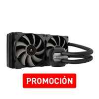 Corsair Cooling Hydro Series H110i GTX 140mm - Kit Líquida