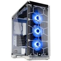 Corsair Crystal 570X RGB Blanco - Caja/Torre