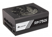 Corsair Enthusiast Series RM750i 80 Plus Gold Modular 750W - Fuente/PSU