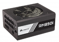 Corsair Enthusiast Series RM850i 80 Plus Gold Modular 850W - Fuente/PSU