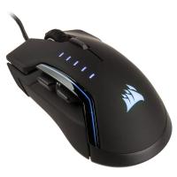 Corsair Glaive RGB Gaming 16000 Dpi - Ratón
