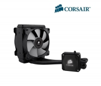 Corsair H80i - High performance