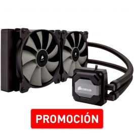 Corsair Hydro Series H110i GT - Kit Líquida