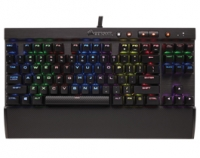 Corsair K65 Lux Compact Cherry MX Red LED RGB - Teclado