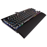 Corsair K65 RapidFire Cherry MX LED RGB - Teclado