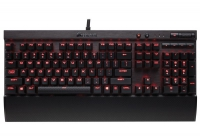 Corsair Gaming K70 RapidFire Cherry MX Speed - Teclado