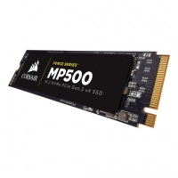 Corsair MP500 480GB M.2 - Disco SSD  M.2