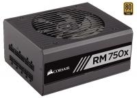 Corsair RMX750 80 Plus Gold 750W Modular - Fuente/PSU