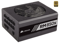 Corsair RMX850 80 Plus Gold 850W Modular - Fuente/PSU