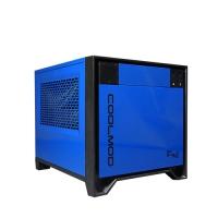 Corsair Signature 250D Azul - Caja/Torre