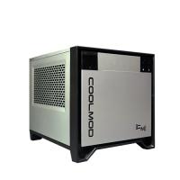 Corsair Signature 250D Plata - Caja/Torre