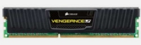 Corsair Vengeance Low Profile Heatspreader DDR3 8GB (1X8GB) 1600MHz CL9 - Memoria RAM