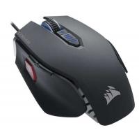 Corsair Vengeance M65 Performance FPS Gaming 8200Dpi Negro- Ratón