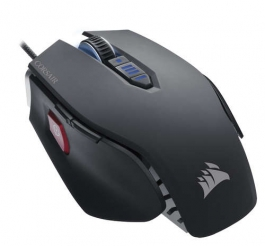 Corsair Vengeance M65 Performance FPS 8200 Dpi Negro- Ratón Gaming