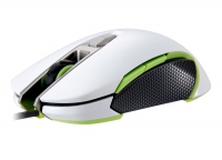 Cougar 450M Gaming 5000Dpi Blanco - Ratón