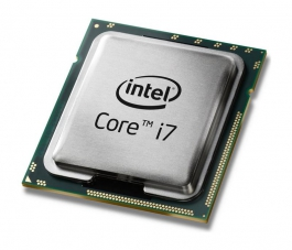 CPU Intel Core i7-2700K 3.5Ghz 8Mb 1155