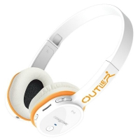 Creative Outlier NFC Bluetooth Blanco - Auriculares