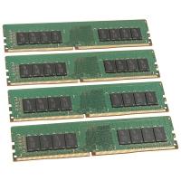 Crucial Ballistix Sport Series 64GB (4x 64GB) 2133MHz PC4-17000 CL15 - Memoria DDR4