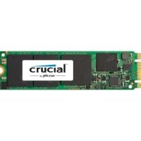 Crucial MX-200 500GB - Disco SSD M.2