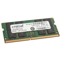 Crucial Value Series 8GB (1x 8GB) 2133MHz PC4-1700 CL15 - Memoria SoDimm DDR4