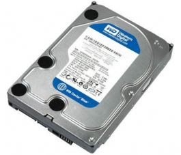 Western Digital Blue 1TB 3.5