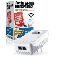 Devolo dLan 1200 + Wifi ac - Home Plug