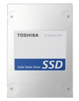Disco SSD Toshiba Q Series Pro - 512GB - SATA 3 - Lec. 554 MB/s - Esc.512 MB/s