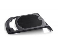 Disipador Atril Portátil Deepcool N400 Negro Vent - 1x14cm