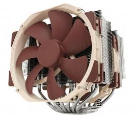 Noctua NH-D15 - Disipador CPU