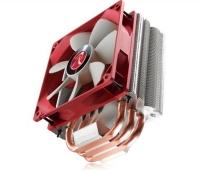 Disipador CPU - Raijintek Aidos 9cm PWM
