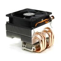 Disipador CPU Scythe Samurai ZZ - Multisocket Rev. B