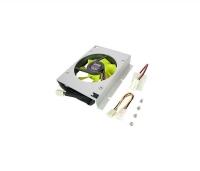 Disipador Disco Duro Coolink Silent Savior HDD-Cooler V2