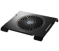 "Disipador Portátil Cooler Master NotePal CMC3 - negro hasta 15"""