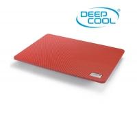 Disipador Portátil Deepcool N1 Slim Rojo Vent - 1x18cm