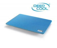 Disipador Portátil Deepcool N1 Slim Azul - 1 x 18cm