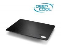 Disipador Portátil Deepcool N1 Slim Negro Vent - 1x18cm