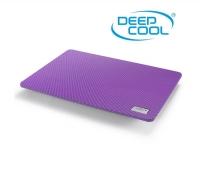 Disipador Portátil Deepcool N1 Slim Purpura Vent - 1x18cm