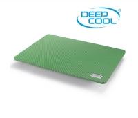 Disipador Portátil Deepcool N1 Slim Verde Vent - 1x18cm