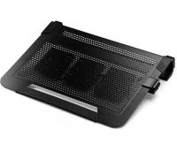 Disipador Portátil Cooler Master Notepal U3 Plus Black