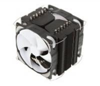 Disipador Prolimatech Black Series Megahalems - Dual eLoop PWM Edition
