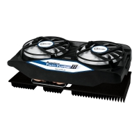 Disipador VGA Artic Cooling Accelero Twin Turbo III
